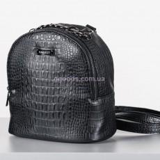 Сумка-рюкзак Croco