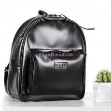 Женский рюкзак Mini матовый лак