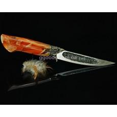 Нож якутский Феникс