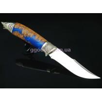 Нож Акула