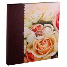 Свадебный фотоальбом Love Roses