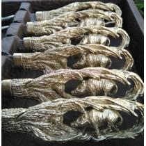Набор шампуров Кабан в кейсе