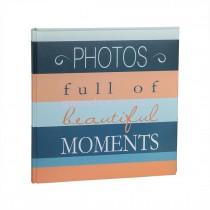 Фотоальбом Walther Moments Photos 100 страниц
