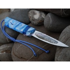 Якутский нож Морской