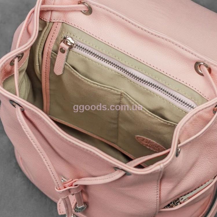 256f23689224 Кожаный рюкзак Олсен Барби · Кожаный рюкзак Олсен Барби ...