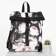 Рюкзак Roll Floral mini