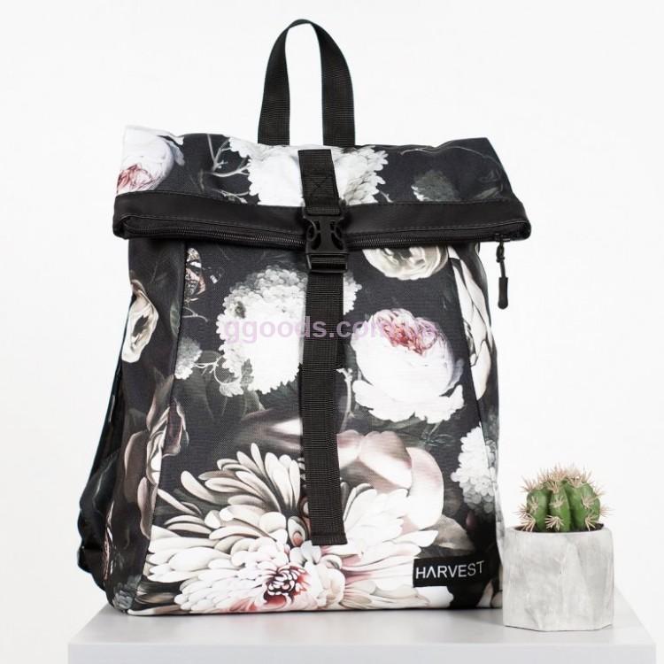 073dcf06487d3 Тканевые Рюкзаки | Harvest Roll Floral купить в Киеве | ggoods.com.ua
