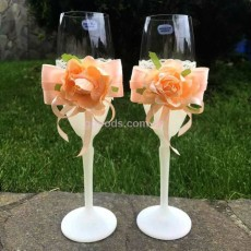Свадебные бокалы Симфония