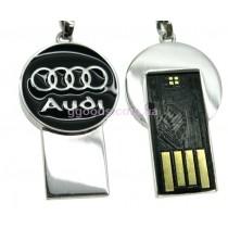 Флешка Автобрелок Audi