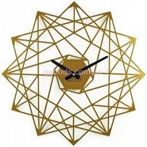 Дизайнерские настенные часы Star