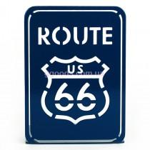 Держатель для для книг Route 66