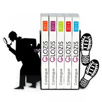 Упоры для книг Шерлок