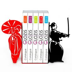 Упоры для книг Япония