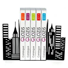 Держатели для книг City