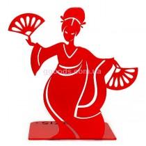 Держатель для книг Geisha