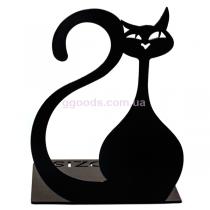 Держатель для книг Black Cat