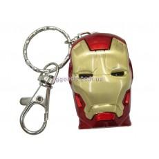 Флешка Железный человек