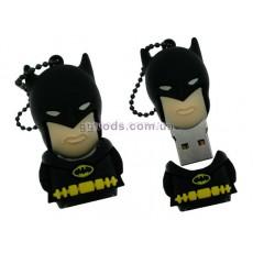 Флешка Бэтмен в костюме