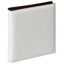 Фотоальбом Walther Premium 80 страниц черного цвета