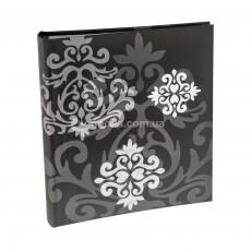 Фотоальбом Henzo Baroque черный 100 страниц