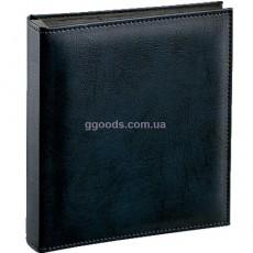 Фотоальбом Henzo Lonzo Blue черные страницы