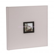 Фотоальбом Walther Black&White 50 страниц