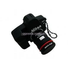 Флешка Фотоаппарат Nikon