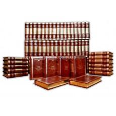 Классическая русская литература в 100 томах
