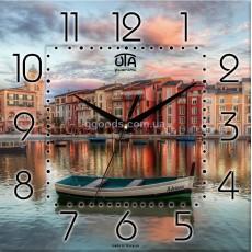 Настенные часы Копенгаген