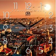 Настенные часы Стамбул