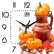 Настенные часы Тыквы