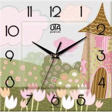 Детские часы Сказочный домик