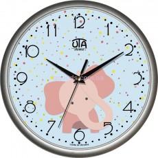 """Часы настенные """"Слоненок"""""""