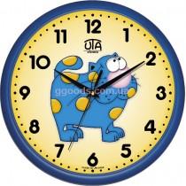 """Часы настенные """"Котейка"""""""