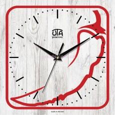 Настенные часы Перчик