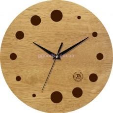 Настенные часы Геометрический орнамент