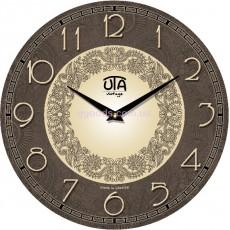 Настенные часы Орнамент