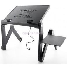 Столик для ноутбука с охлаждением Freetable-2
