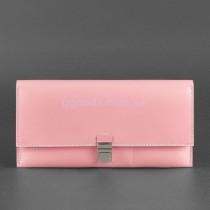 Тревел-кейс женский розовый