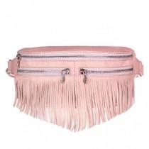 Женская сумка на пояс Спирит Барби