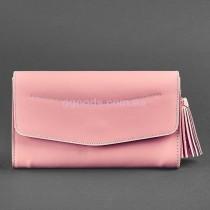 Сумка Элис розовая