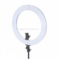 Кольцевой свет LUMO 448 Slim