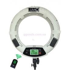 Кольцевая лампа LUMO 480 Lux с пультом