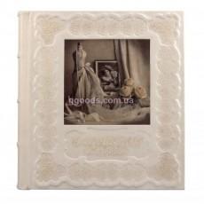 Свадебный альбом для фото с художественным тиснением