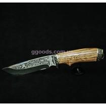 Нож Сезон охоты