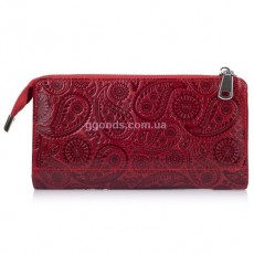 Кошелек Buta Crystal Red