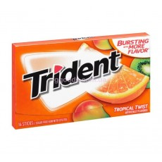 Trident Tropical Twist Фруктовая
