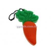 Флешка Морковь