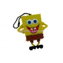 Флешка Губка Боб Sponge Bob