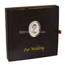 Фотоальбом свадебный Grand 20 листов